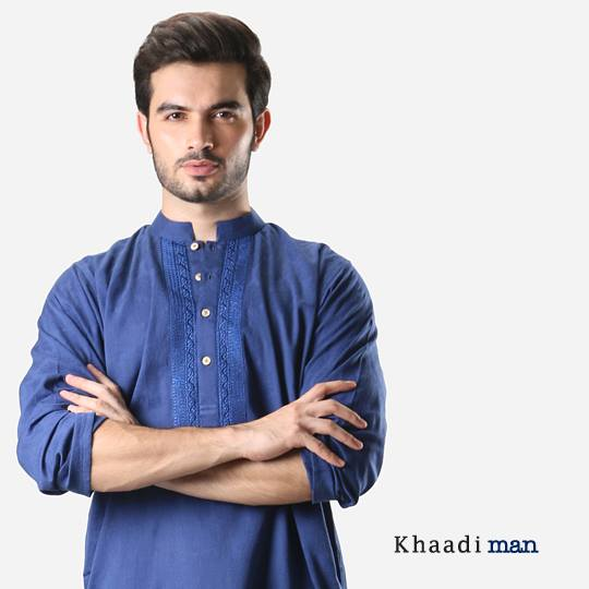 Khaadi-Eid-Ul-Fitr-Kurta-Collection-2014-For-Men-14
