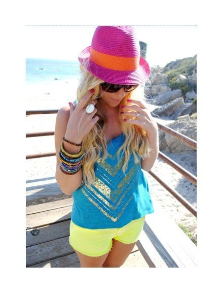Screenshot BBQ Party Outfits– 20 Cute Women Outfit Ideas for BBQ Party
