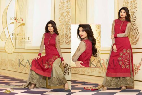 Stylish-Indian-Shilpa-Shetty-Eid-Wear-Collection-2015-for-Women-5