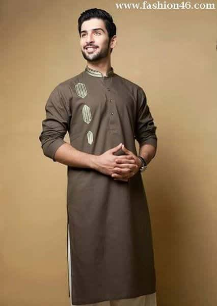 Trend-Of-Men-Kurtas-2014-For-Eid-Ul-Azha-2014-001