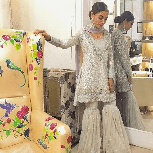 New dress styles in pakistan 2018 stylish haircuts