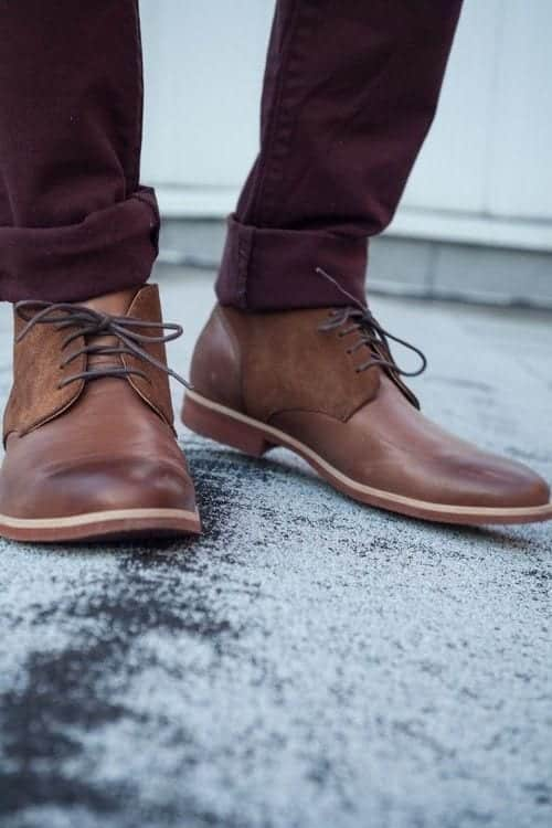 Shop for wide collection of boots for men online in India @ Trends. Very comfortable and easy to wear. #Free Shipping #COD #30 day returns.