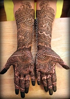 be461c79874fd65a7a6609fe2bf12e4d Eid Mehndi designs – 20 Cute Mehdni Designs For Hands This Year