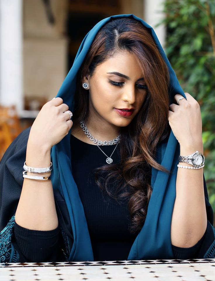 eid-jewellery-ideas-1 Eid Jewellery-15 Ways to Accessorize Eid Dress with Jewellery