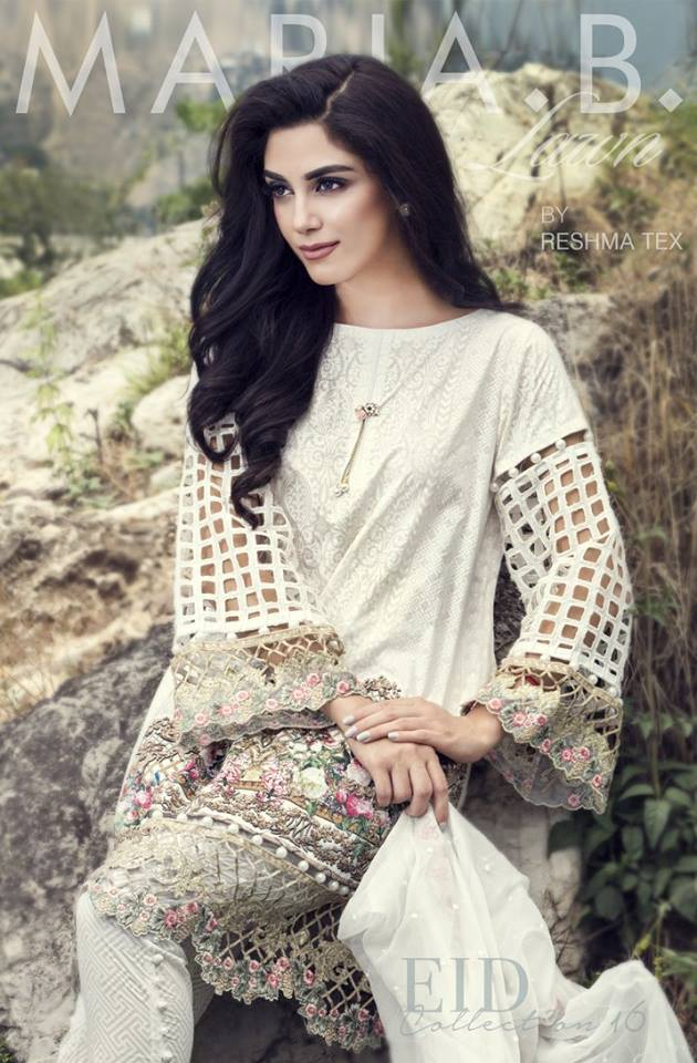 g-1 15 Top Pakistani Designers Eid Dresses for women This Eid