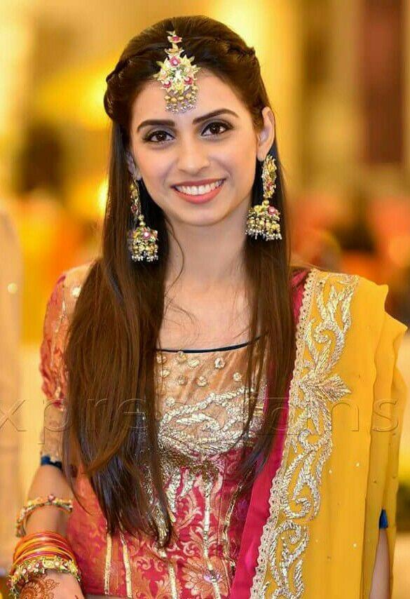 gota-jewellery-for-eid-1-2 Eid Jewellery-15 Ways to Accessorize Eid Dress with Jewellery