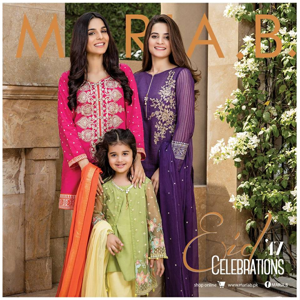 indian-eid-outfits 15 Latest Style Indian Eid Dresses For Girls this Eid 2018
