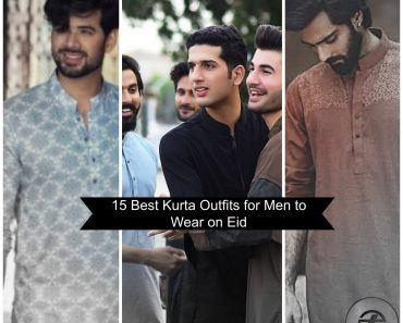 men eid kurta outfit ideas