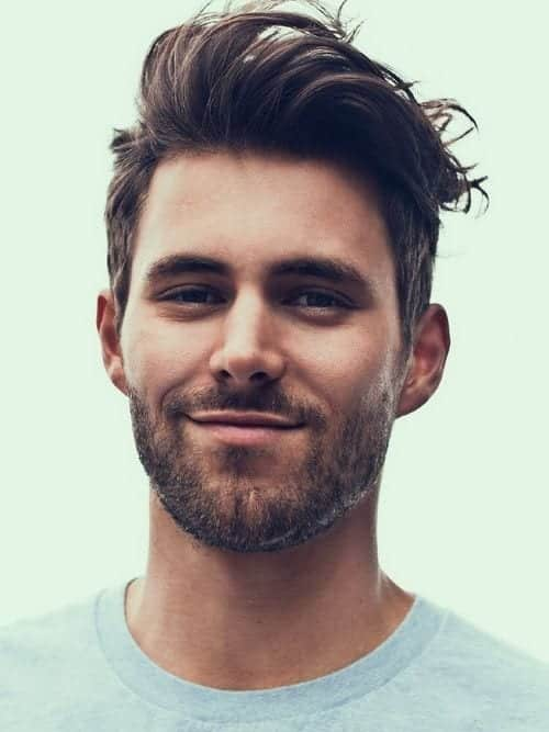 men-hairstyles-2015 21 Most Popular Swag Hairstyles for Men to Try this Season