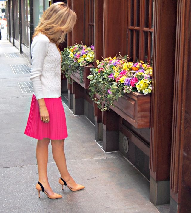 Fashion-Ideas-for-Women-in-30s17 45 Latest Fashion Ideas for Women in 30's - Outfits & Style