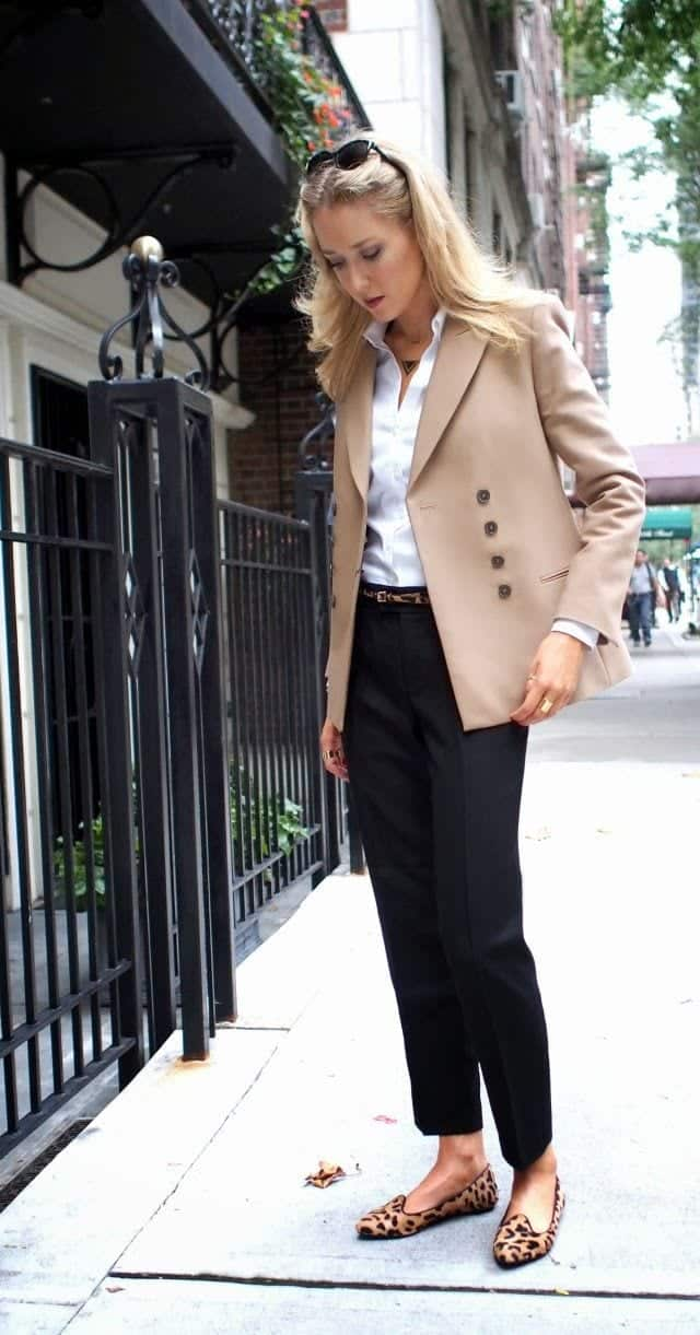 Fashion-Ideas-for-Women-in-30s2 45 Latest Fashion Ideas for Women in 30's - Outfits & Style