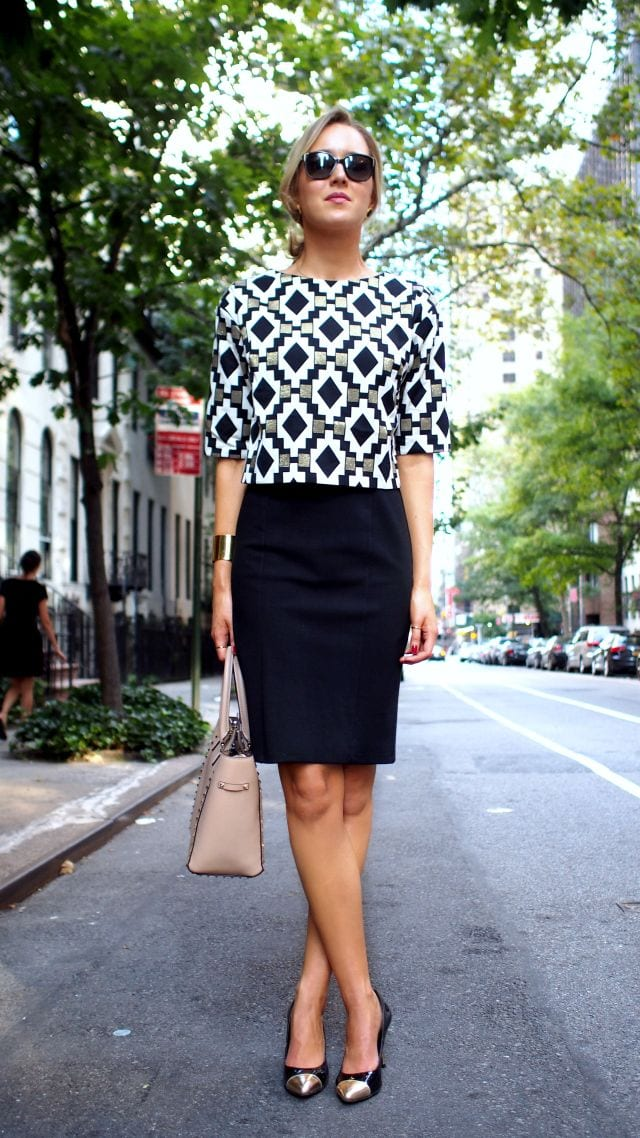 Fashion-Ideas-for-Women-in-30s4 45 Latest Fashion Ideas for Women in 30's - Outfits & Style