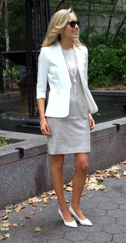 Fashion-Ideas-for-Women-in-30s5 45 Latest Fashion Ideas for Women in 30's - Outfits & Style