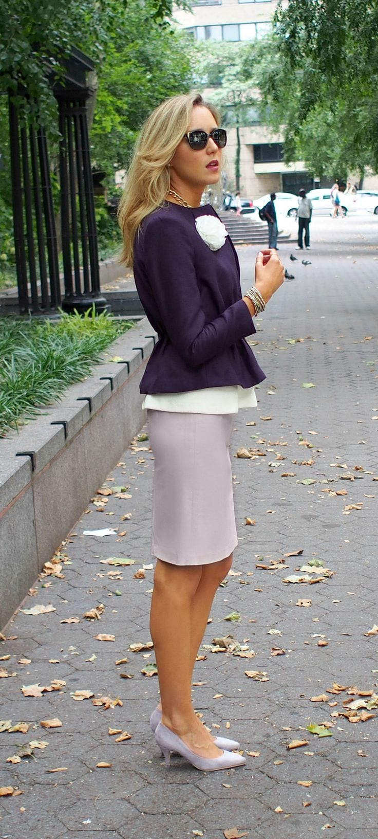 Fashion-Ideas-for-Women-in-30s6 45 Latest Fashion Ideas for Women in 30's - Outfits & Style