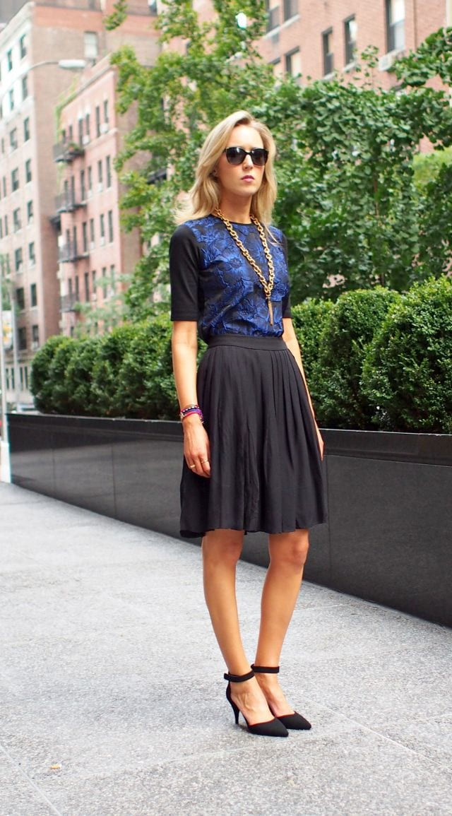 Fashion-Ideas-for-Women-in-30s9 45 Latest Fashion Ideas for Women in 30's - Outfits & Style