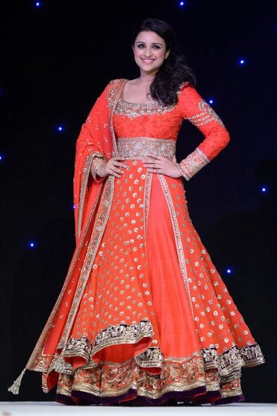 Parineeti Chopra outfit7