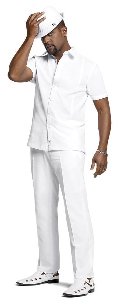 15 ideal white party outfit ideas for men for handsome look for White shirt outfit mens