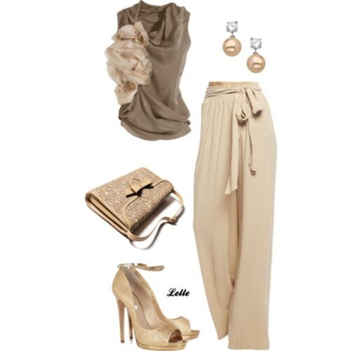 c27bbb8be18ccc5bdfb6a92cd3727d24-500x500 18 Stylish Shoes To Wear With Palazzo Pants to Compliment Your Look