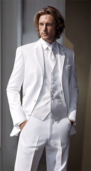 feaed8ea72836d5e1adb3d789679c23e 15 Ideal White Party Outfit Ideas for Men for A Handsome Look