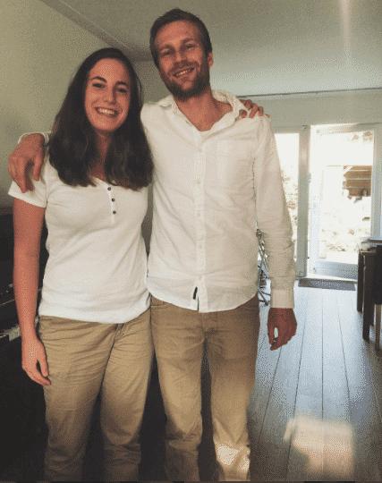 matching-khaki-pants- Men Khaki Pants Outfits- 30 Ideal Ways to Style Khaki Pants