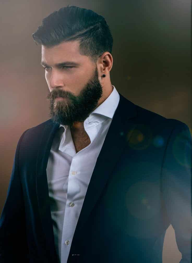 sexy beard styles 50 latest beard styling ideas for swag - Beard Design Ideas