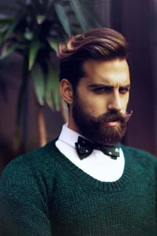 men-beard-styles13 Sexy Beard Styles - 50 Latest Beard Styling Ideas for Swag