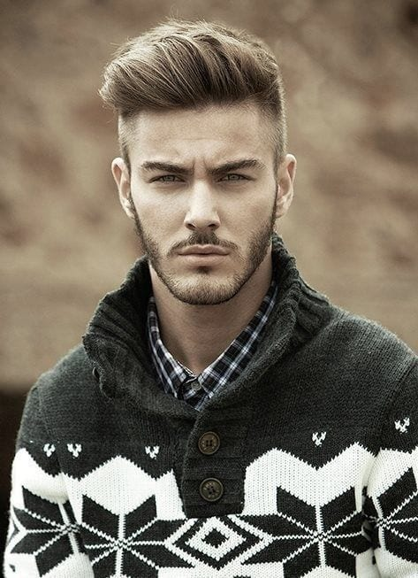 Remarkable Sexy Beard Styles 15 Latest Beard Styling Ideas For Swag Hairstyle Inspiration Daily Dogsangcom