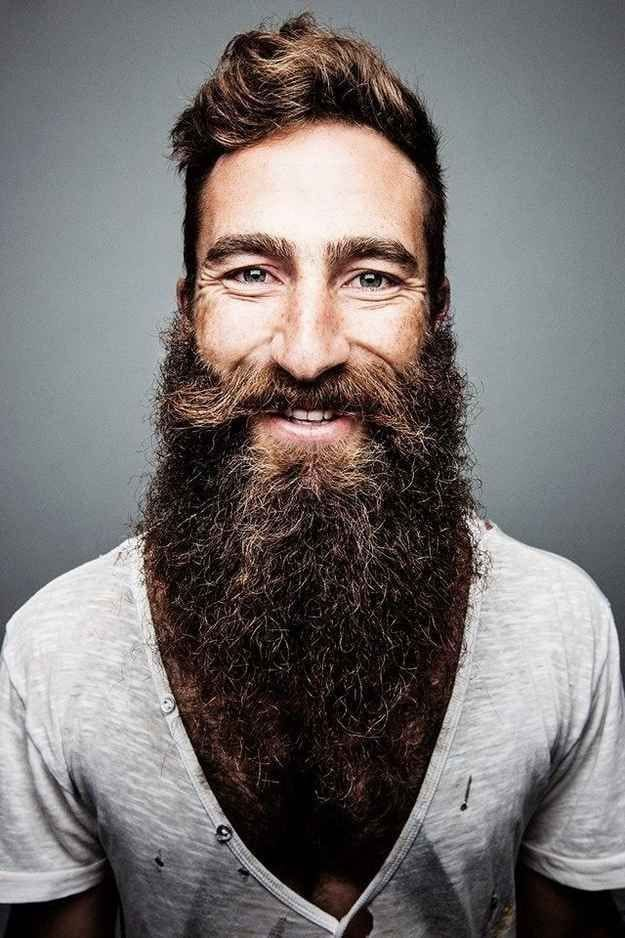 High Quality Men Beard Styles8 Sexy Beard Styles   50 Latest Beard Styling Ideas For Swag