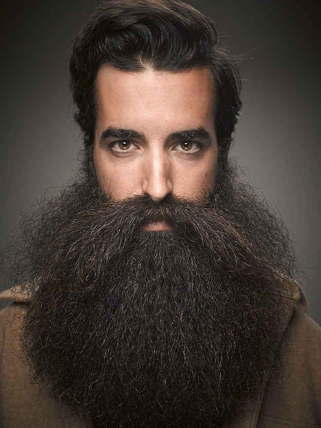 men-beard-styles9 Sexy Beard Styles - 50 Latest Beard Styling Ideas for Swag