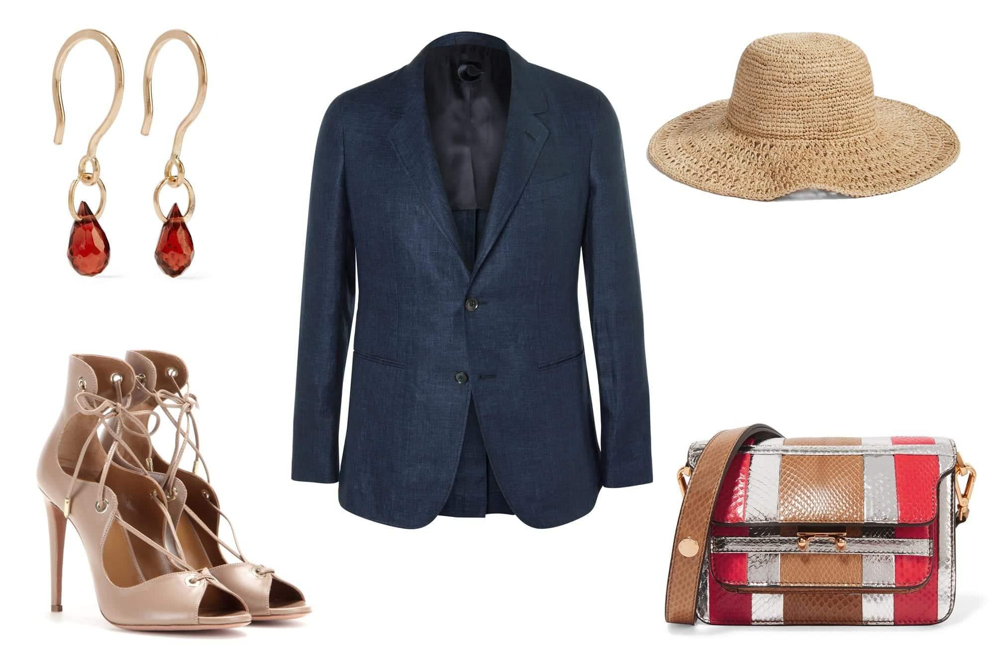 menswear-for-women- Menswear for Women - 20 Best Menswear Inspired Outfits Ideas