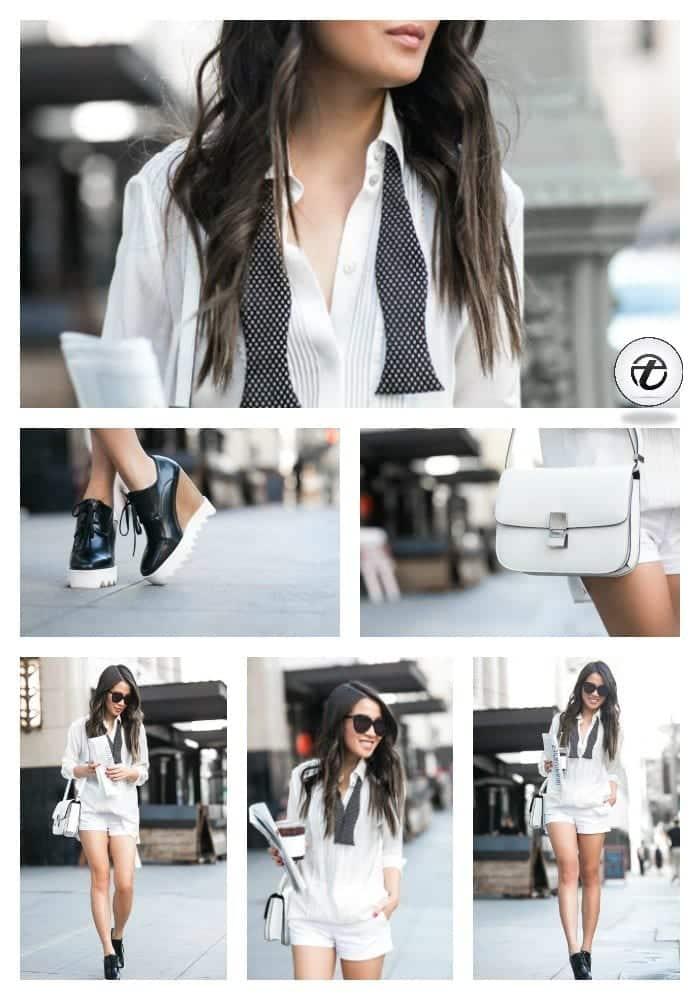 menswear-outfits-for-women- Menswear for Women - 20 Best Menswear Inspired Outfits Ideas