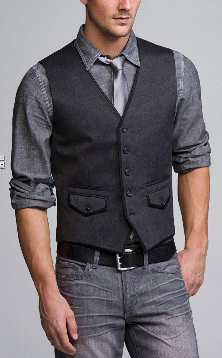 Men&39s Party Outfits - 14 Best Party Wear for Men for All Seasons
