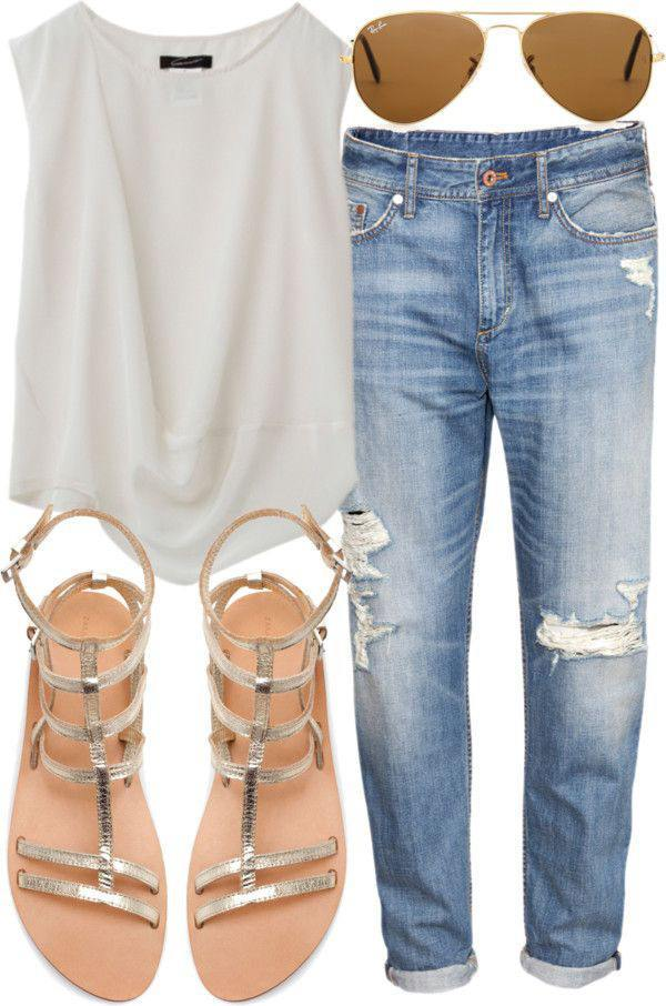 qqqq Baggy Jeans Footwear?16 Ideal Shoes to Wear with Baggy Jeans