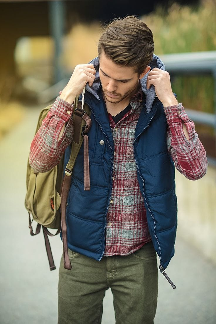 Rugged Outfits For Men 17 Latest Men 39 S Rugged Clothing Style