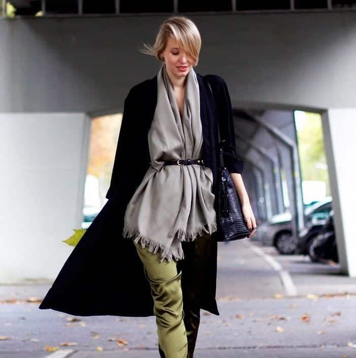 0 Trench Coat Outfits Styles-16 Chic Ways to Wear Trench Coat