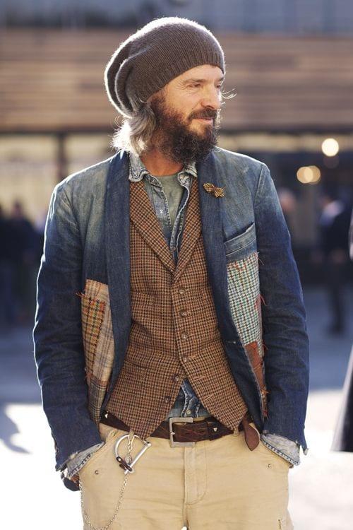 b234400439c7e25301c03726d687f5cb Men Waistcoat Styles -18 Ways to Wear Waistcoat for Classy Look
