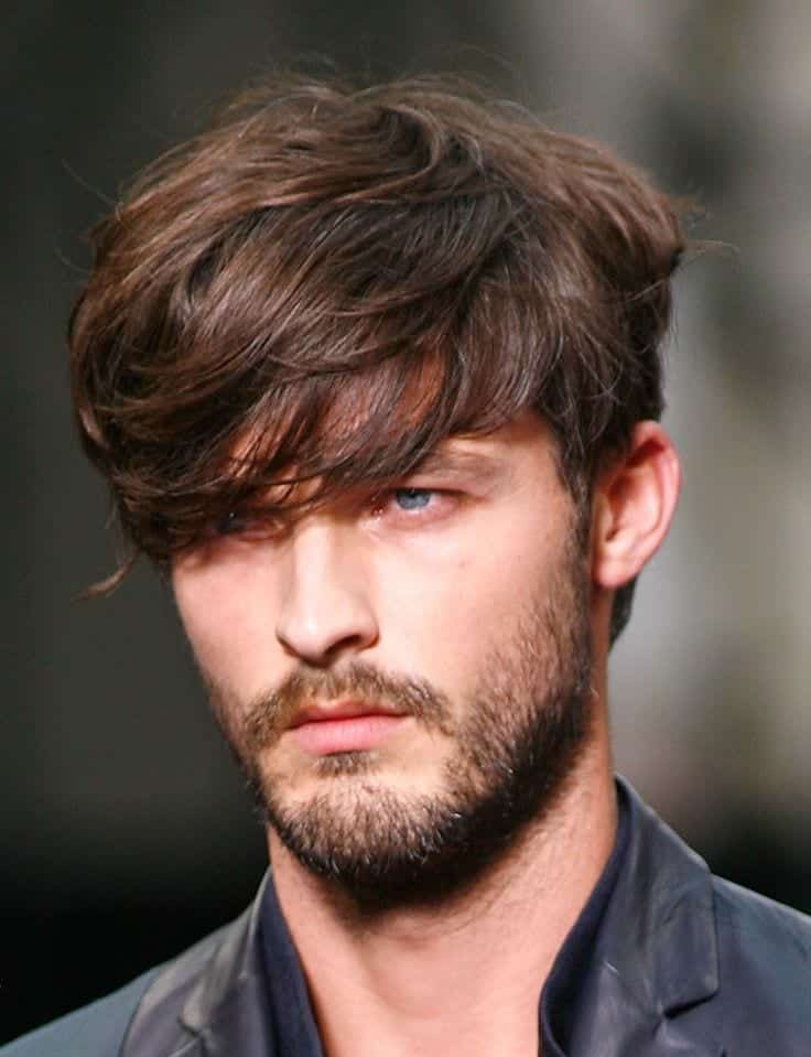 beard-style-for-guys-7 Beard Styles for Teen Guys - 21 Best Facial Hairs for Youth