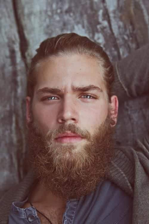 beard-style-for-guys-8 Beard Styles for Teen Guys - 21 Best Facial Hairs for Youth