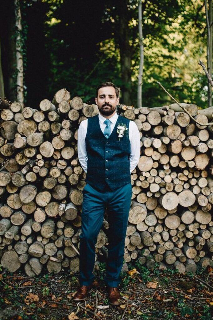 cbb2e559cd1f7b06481163c99c58efbf-681x1024 Men Waistcoat Styles -18 Ways to Wear Waistcoat for Classy Look