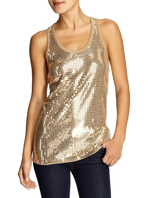 cute-sequin-outfits Sequins Wardrobe Essentials-16 Ways to Wear Sequin Outfits