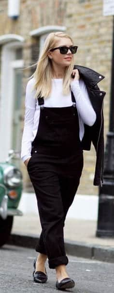 Dungaree Outfits Ideas (15)