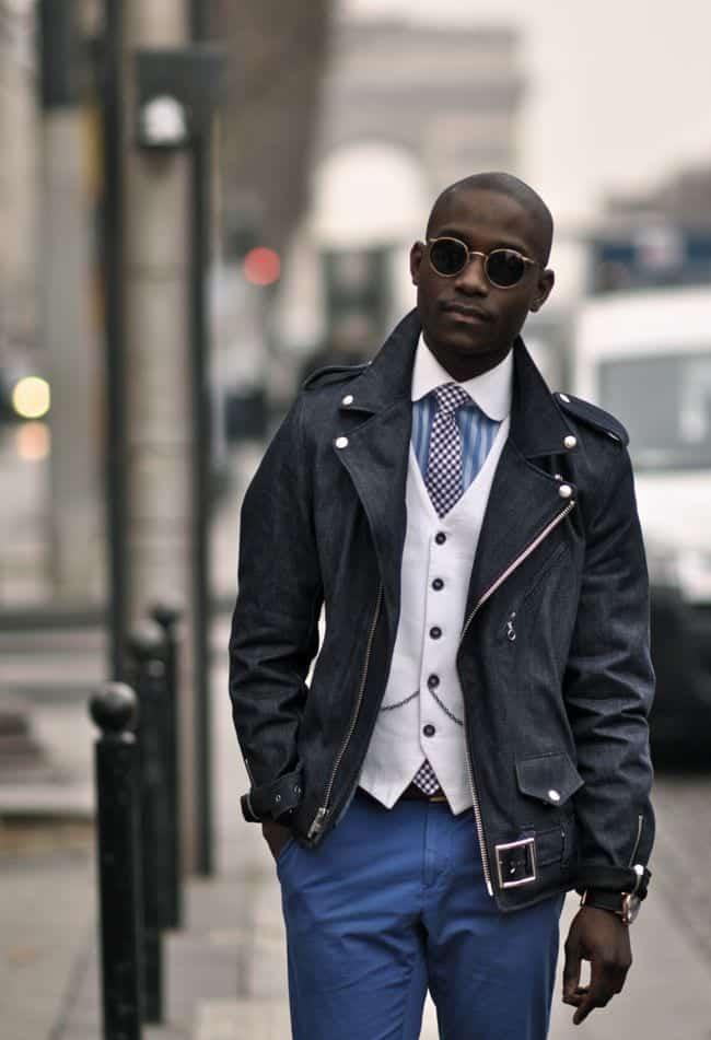 fa1f1ddbf9124e88bb155ad90f492ed3 Men Waistcoat Styles -18 Ways to Wear Waistcoat for Classy Look