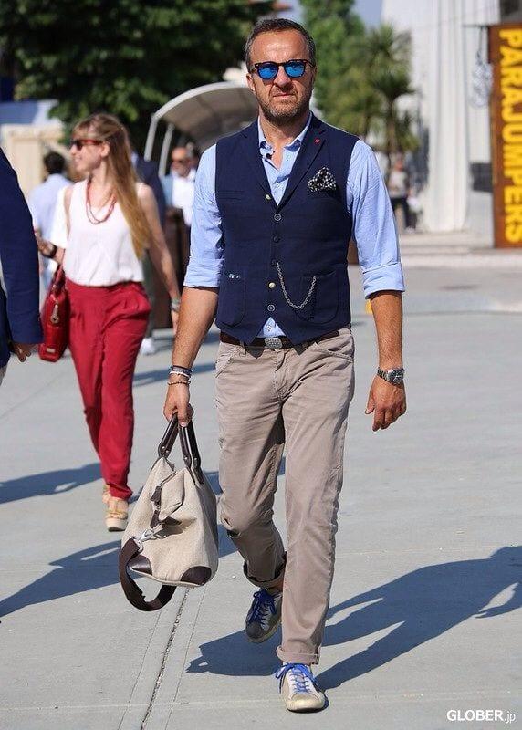 fa9effcf2f5633b7dbc2d2a8e3bb647e Men Waistcoat Styles -18 Ways to Wear Waistcoat for Classy Look