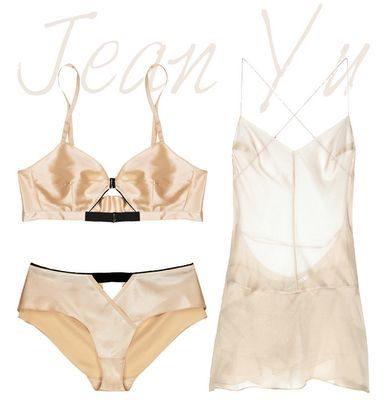 jean2 Top 5 Most Expensive Lingerie Brands with Price Details