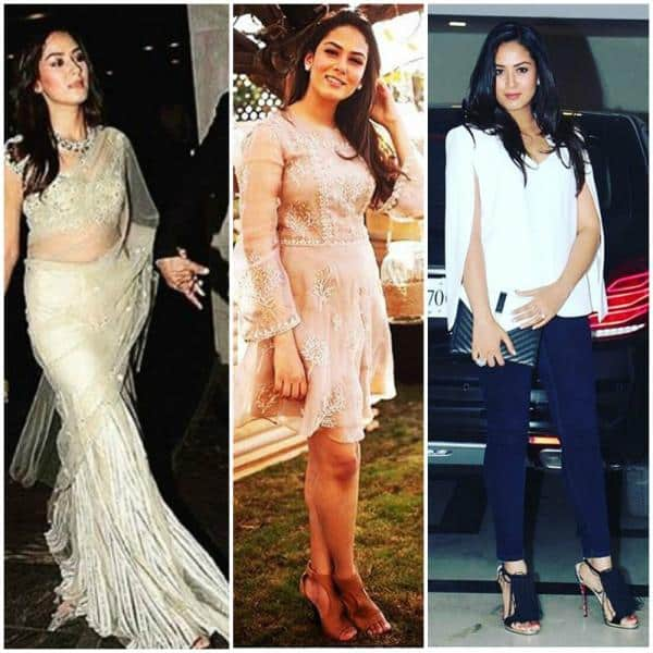 mira-rajput-outfits Housewives Fashion Ideas-24 Cute Outfits for Housewives This Season