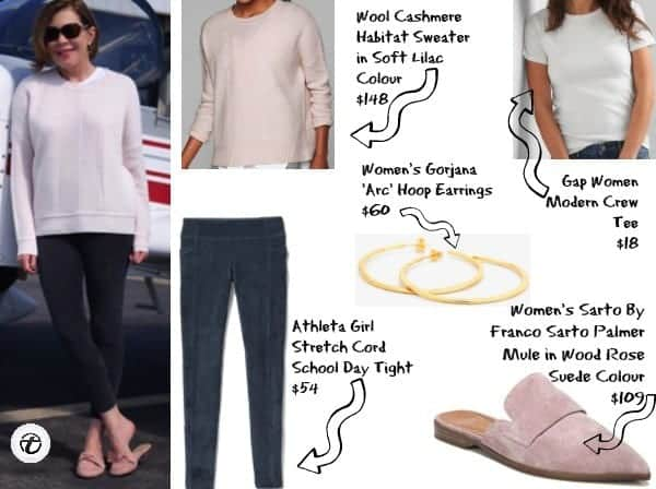 outfit-for-women-in-30s 45 Latest Fashion Ideas for Women in 30's - Outfits & Style