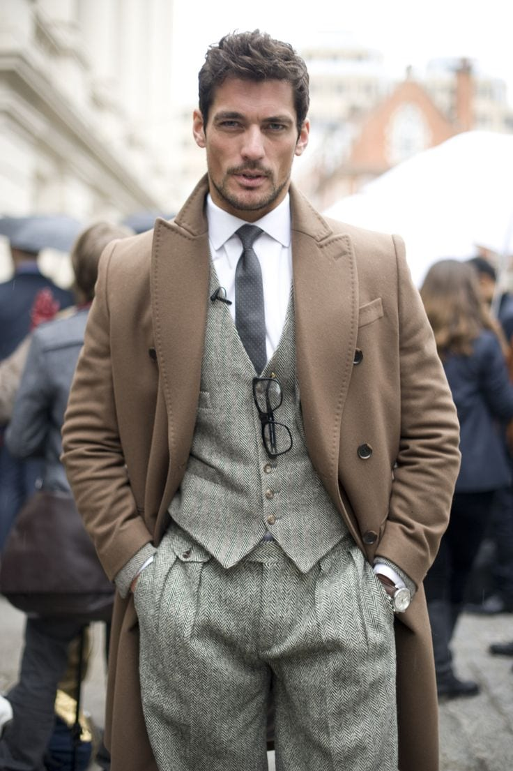 Mens fashion suits such as Sharkskin Suits or the Double Breasted Suit have unique style for the grown man that refuse to be pigeonholed into any one category and just made for wearing with Stacy Adams Shoes. Some have a full cut and others more tailored stylish look.