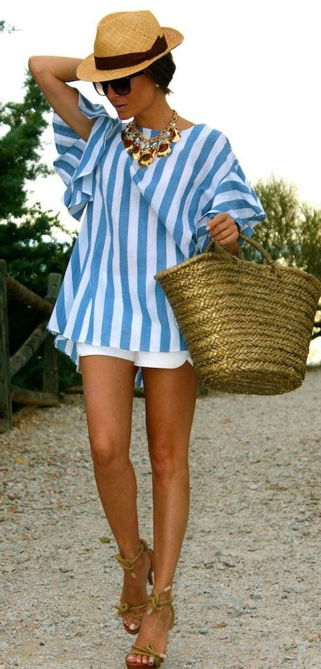 Pool Party Outfits-17 Ideas How to Dress for Pool Party