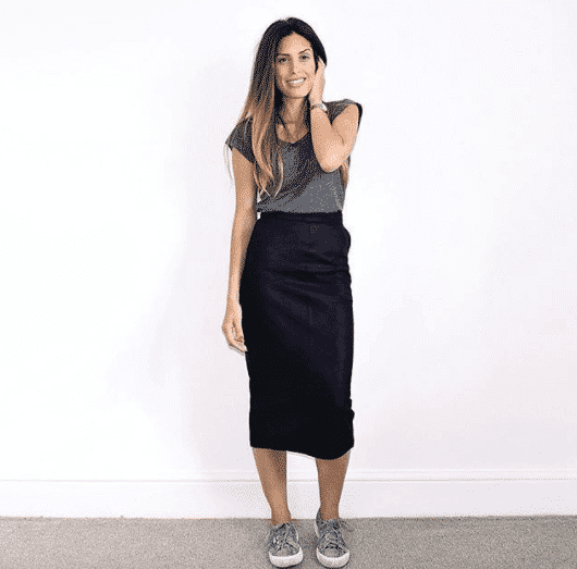 pencil-skirt-outfit-for-women-over-30 45 Latest Fashion Ideas for Women in 30's - Outfits & Style