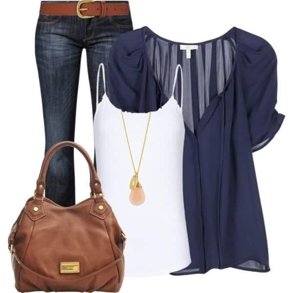 Cute Casual Dinner Date Outfits